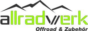 Logo Allradwerk
